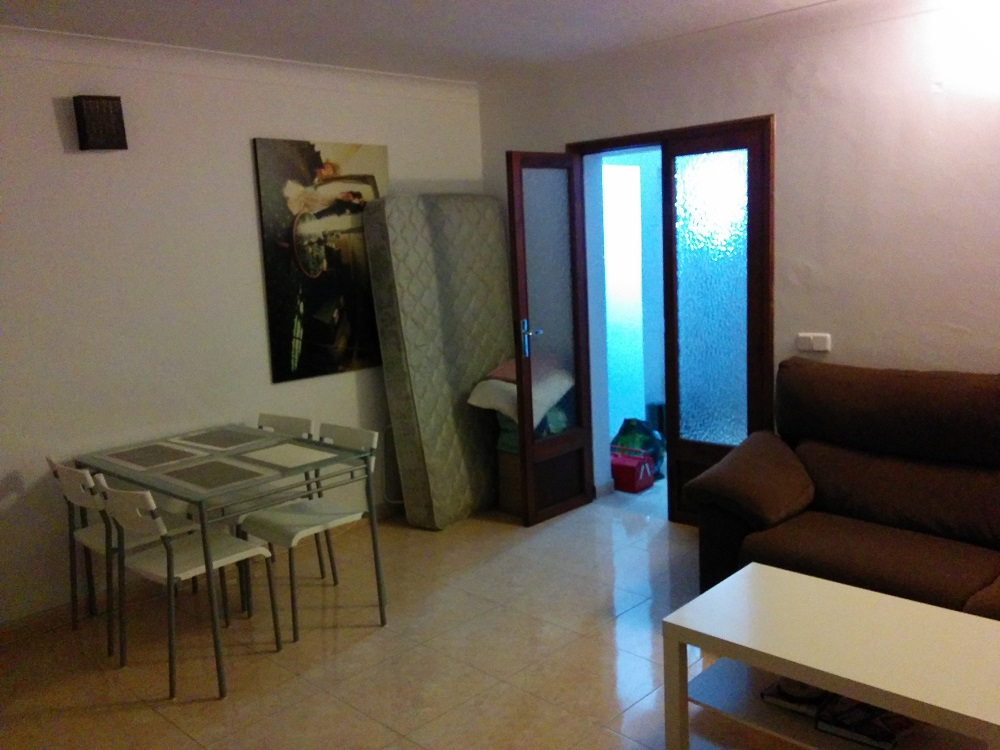 Piso en 5ª planta en calle Ramon Muntaner, Palma de Mallorca