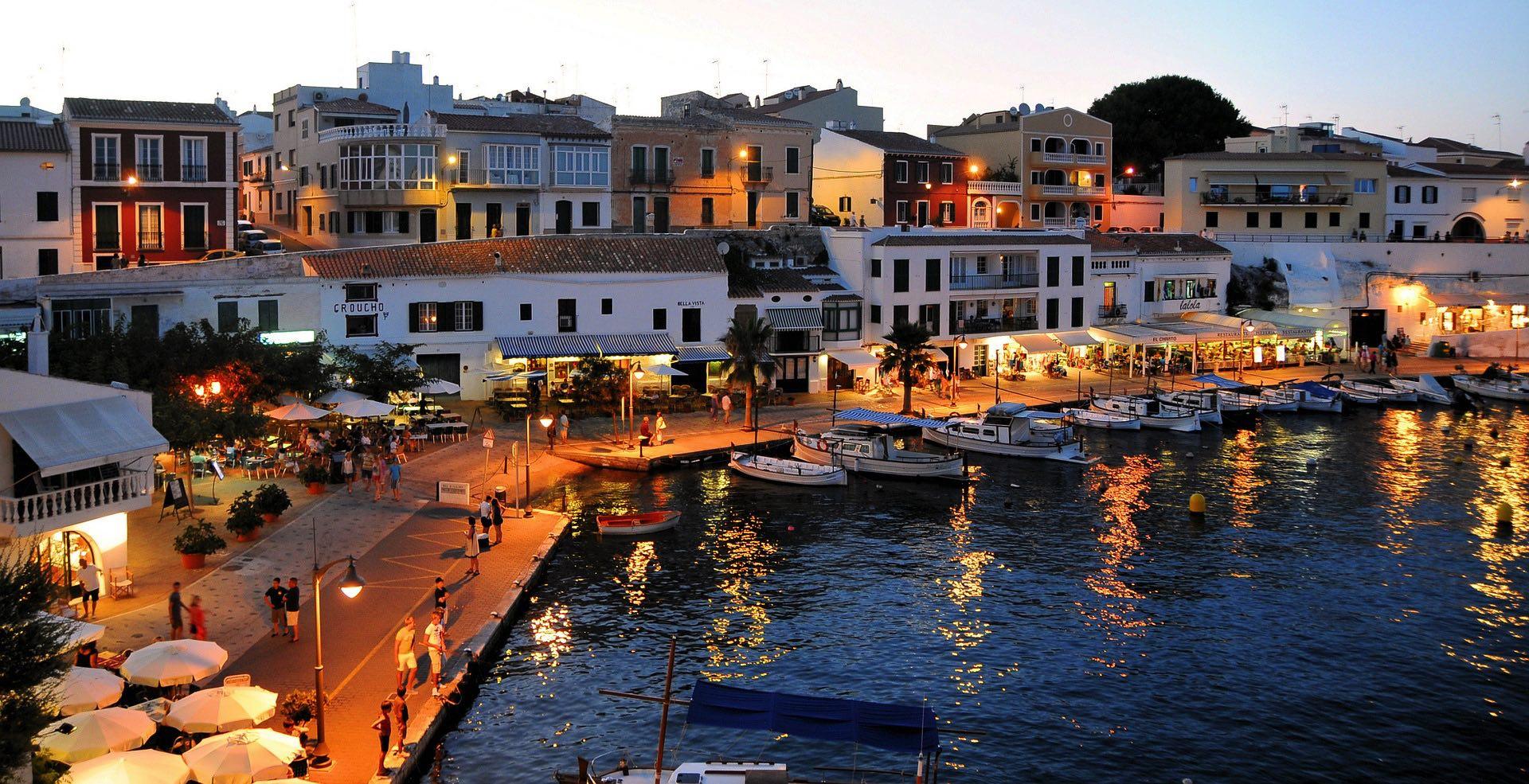 Piso con encanto en planta baja en Es Castell, Menorca
